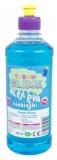 Lipici pentru slime, PVA, albastru, 500 ml, Tuban