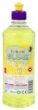 Lipici pentru slime, PVA, galben, 500 ml, Tuban