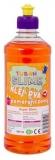 Lipici pentru slime, PVA, portocaliu, 500 ml, Tuban