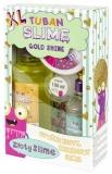 Set creare slime XL, Stralucire de Aur, Tuban