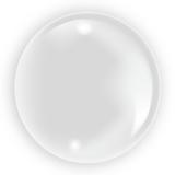 Balon transparent, 45 cm, Tuban