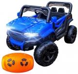 Jeep cu acumulator si RC
