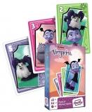 Carti de joc Vampirina, 2 in 1, Cartamundi