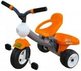 Tricicleta cu pedale, 55 cm, Polesie