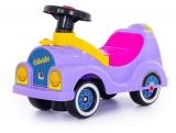 Masinuta Cabriolet, fara pedale, Polesie