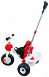 Tricicleta cu maner, 50 cm, Polesie