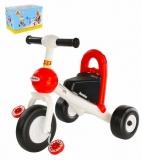 Tricicleta cu pedale, 46 cm, Polesie