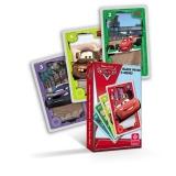Carti de joc, Cars, 2 in 1, Cartamundi