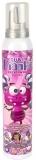 Gel spumant senzorial Tubi, 200 ml, roz, Tuban