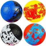Minge de fotbal PU, numar 5, diverse culori si modele