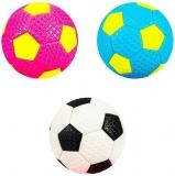 Minge handbal din PVC, numarul 2, diverse culori