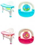 Scaunel cu Masuta pentru bebe, diverse culori
