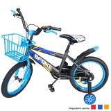 Bicicleta copii, roti 16 inch, BFBIKE