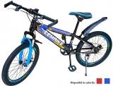 Bicicleta, roti 20 inch, diverse culori