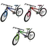 Bicicleta, roti 24 inch, diverse culori