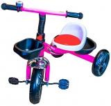 Tricicleta, diverse culori