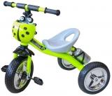 Tricicleta cu pedale, model Buburuza