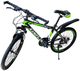 Bicicleta, roti 22 inch