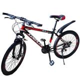 Bicicleta, roti 24 inch