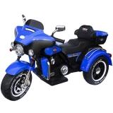 Motocicleta cu acumulator 12V, 2 motoare
