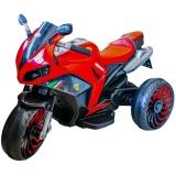 Motocicleta cu acumulator 12V, 1 motor, diverse culori