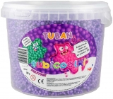 Tubicoolki - bilute polistiren, 3 L, violet Tuban