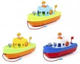 Barca de salvare, diverse modele Polesie