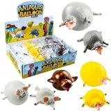 Jucarie gonflabila Animale, diverse modele