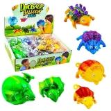 Jucarie gonflabila Dinozauri, diverse modele