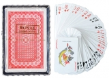 Carti de joc din plastic, Royal