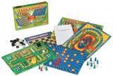 Jocuri de societate pentru copii 125 jocuri in 1