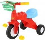 Tricicleta cu cos Polesie Bambino