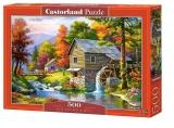 Puzzle 500 piese, diverse modele, Castorland