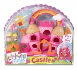 Set Figurine Lalaloopsy Tinies Castelul Regal