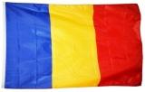 Steag din panza, 150 x 90 cm, Romania