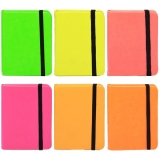 Notes A7 cu elastic 80 file Neon