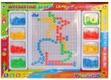Jocul pionezelor, 38 cm, joc educational