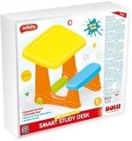 Birou pentru copii Smart 7063 Dolu