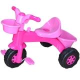 Tricicleta plastic roz My First Trike