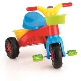 Tricicleta plastic in cutie My First Trike