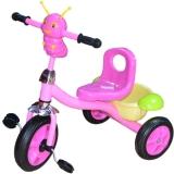 Tricicleta cu pedale si lumini Omida