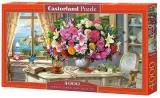 Puzzle 4000 piese, diverse modele, Castorland