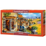 Puzzle Colors of Tuscany 4000 piese Castorland
