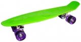 Placa skateboard, roti silicon, diverse culori