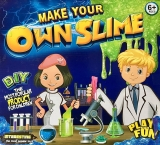 Set creativ laboratorul de gelatina Maxi