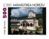 Puzzle Manastirea Horezu 500 piese