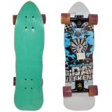 Placa skateboard profi roti silicon