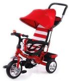 Tricicleta multifunctionala cu parasolar T-TS5180