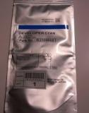Developer Cyan B2309660 Original Ricoh Aficio Mp C2000