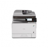 Multifunctional Laser Ricoh A4 Color Mpc305Spf